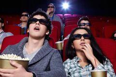 Что посмотреть в Днепре: киноновинки недели
