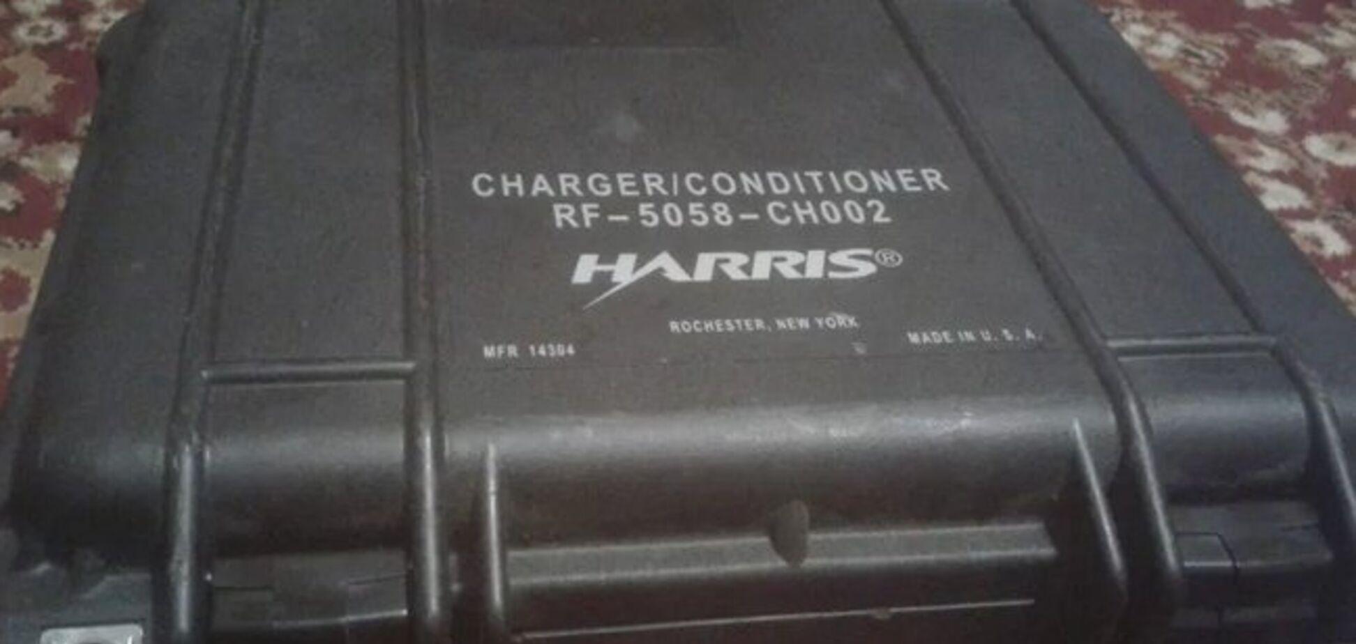 На OLX з'явився у продажу небезпечний зарядний пристрій Harris RF-5058: у чому загроза