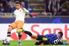 'Валенсия' – 'Аталанта': прогноз на матч 1/8 финала Лиги чемпионов