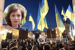Автор строк 'Никогда мы не будем братьями' словами о развале Украины взорвала росСМИ