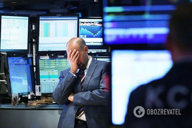 20 богатейших людей мира за сутки потеряли около $78 млрд из-за обвала ключевых индексов на фондовых биржах
