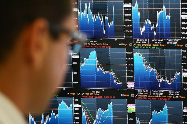 В США ключевые индексы фондового рынка рухнули на открытии торгов из-за ситуации с нефтью