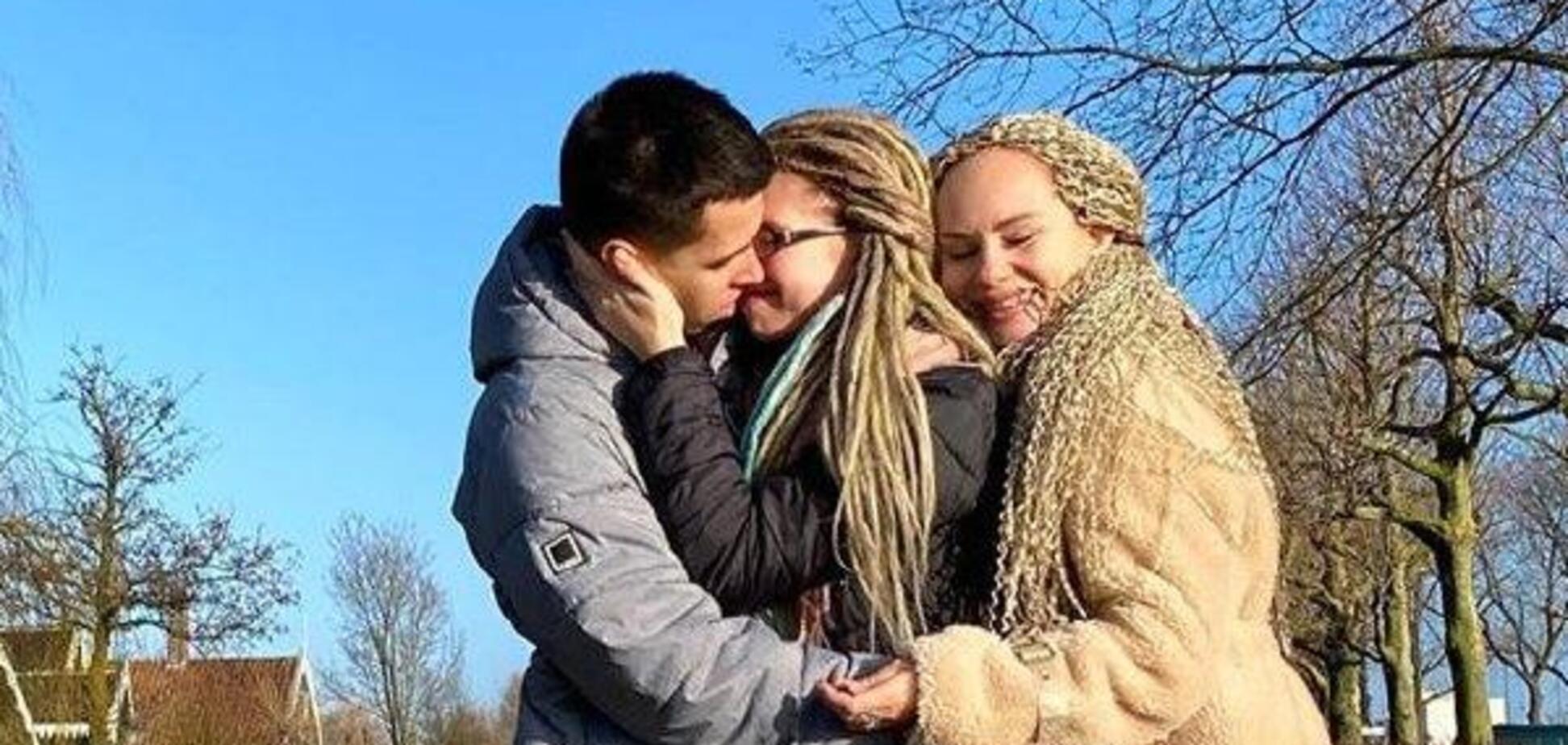 Загиблий на вечірці у Діденко жив з дружиною і коханкою