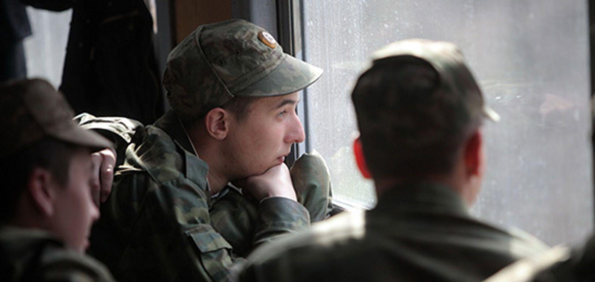 У Росії через коронавірус скасували весняний призов