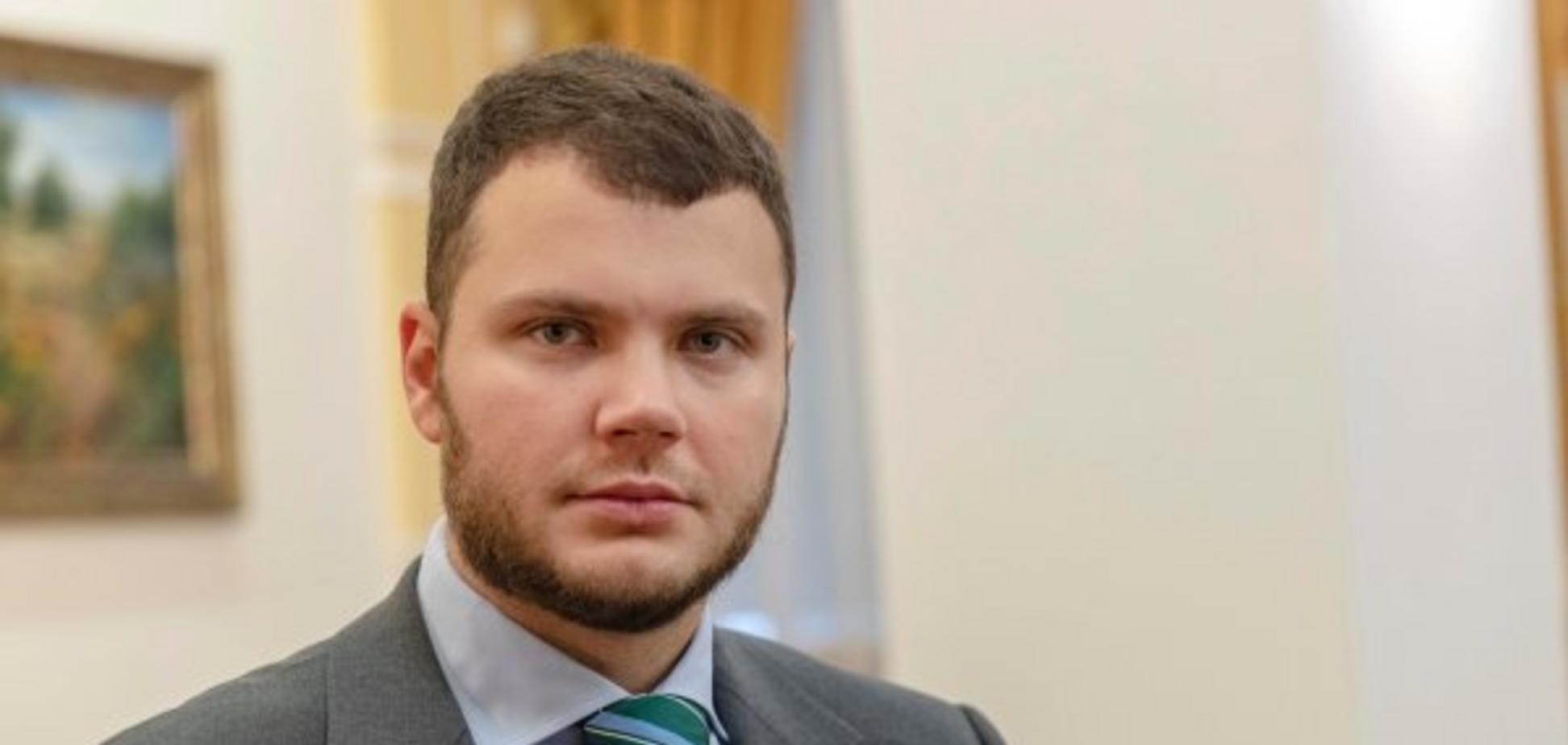Нардеп заявив, що Криклій побудував корупційну систему в Мінінфраструктури