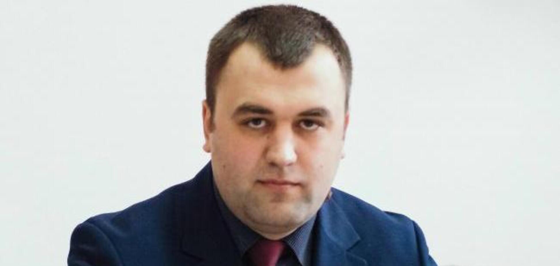 У Рівному знайшли застреленим молодого високопосадовця Іллю Карпова