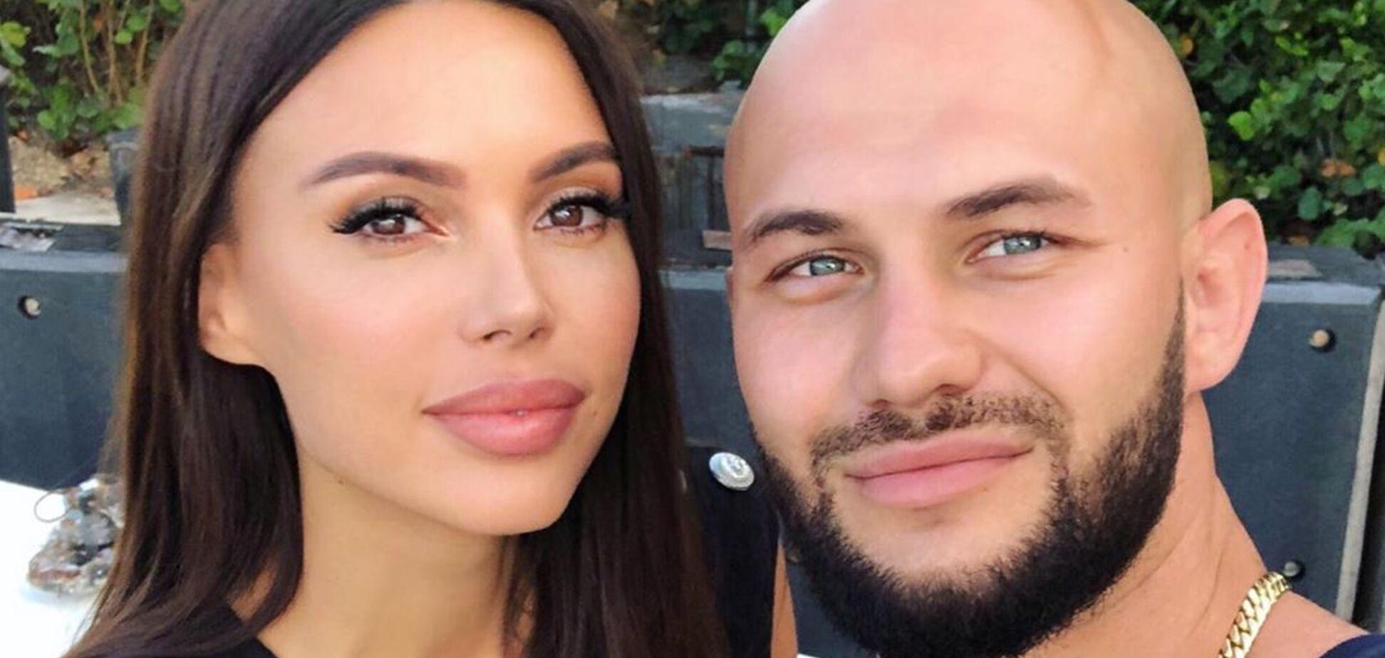 'Мене не треба шкодувати': Самойлова висловилася про розлучення з Джиганом