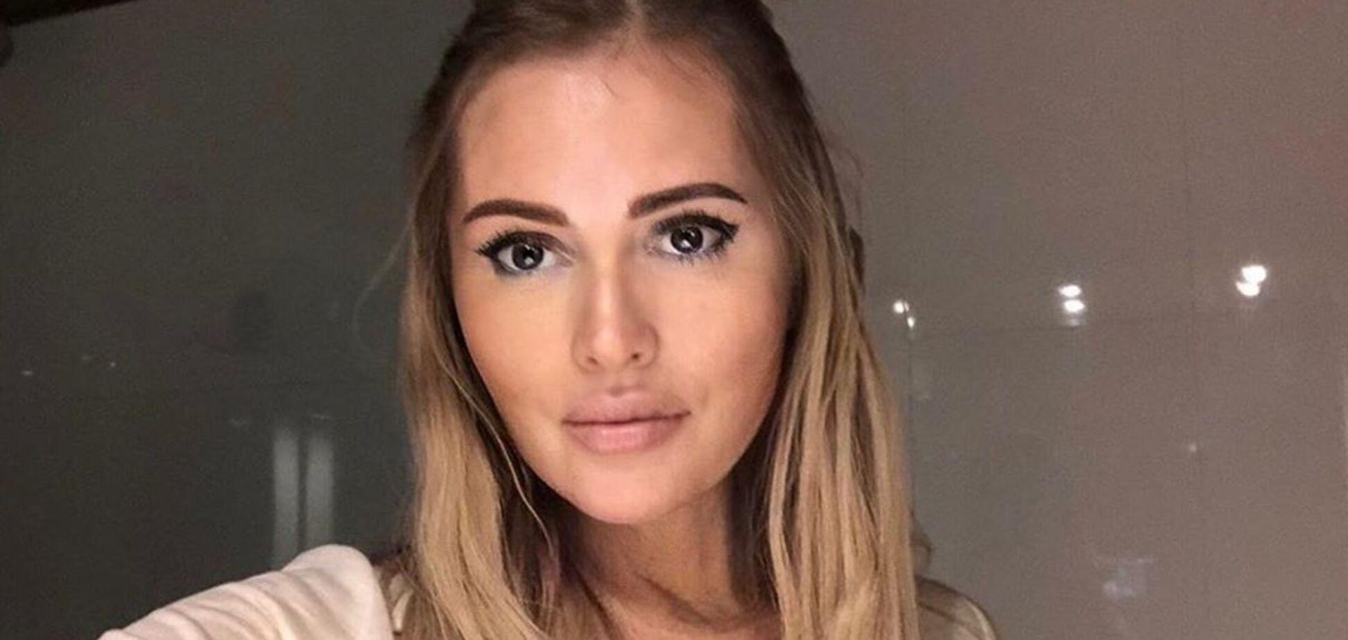 Дана Борисова заподозрила у себя коронавирус: контактировала с Лещенко