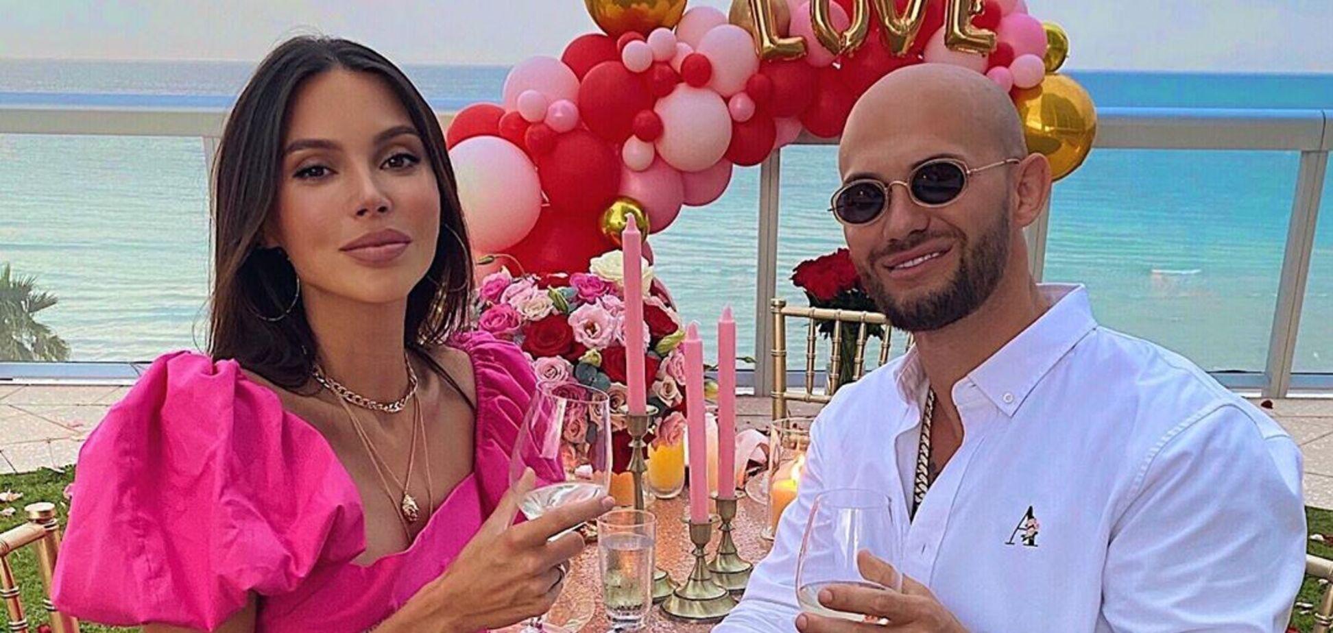 Рудковская высказалась о разводе Джигана и Самойловой