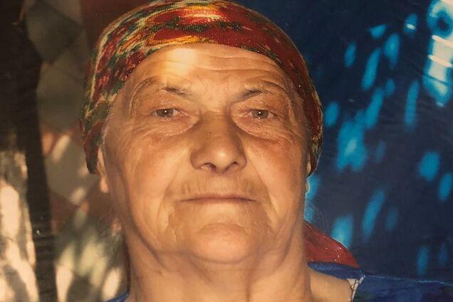 Александра Узлюк
