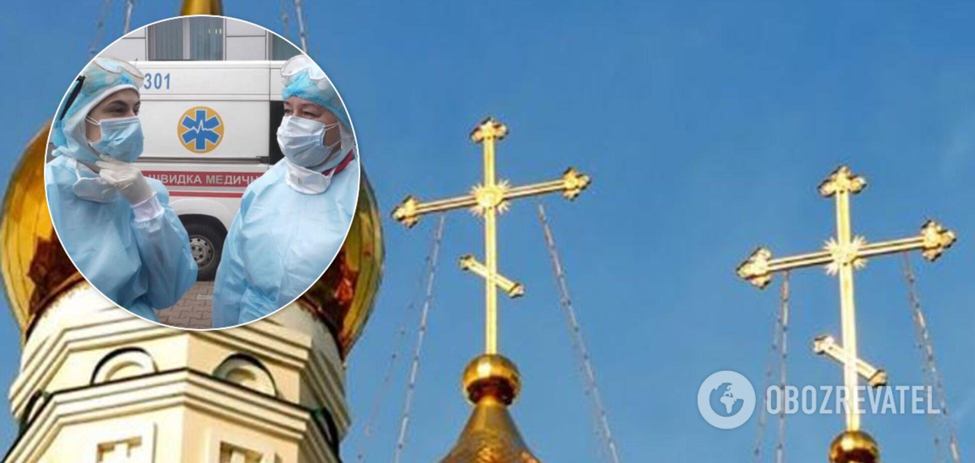 Медики масово заразилися коронавірусом на Тернопільщині: стала відома причина