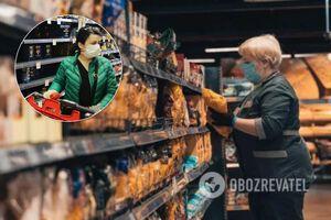 Коронавірус і покупки: експерт сказав, чи потрібно дезінфікувати продукти