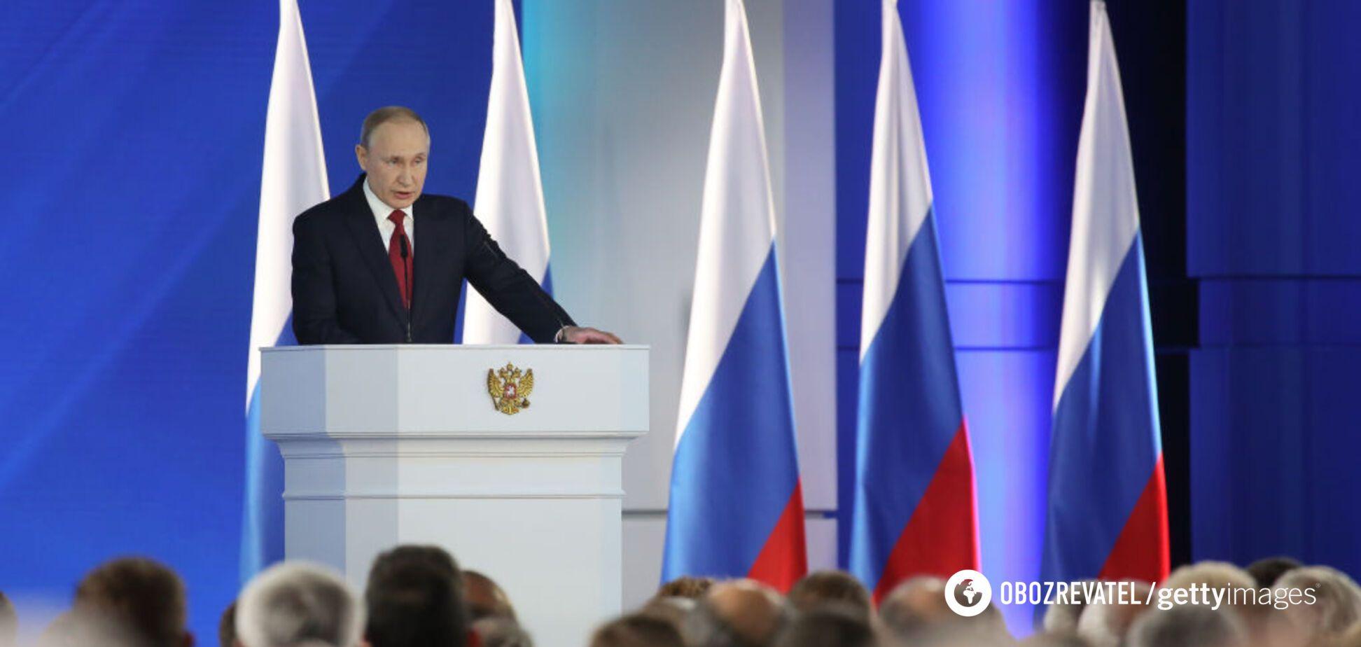 Серьезное поражение российской пропаганды
