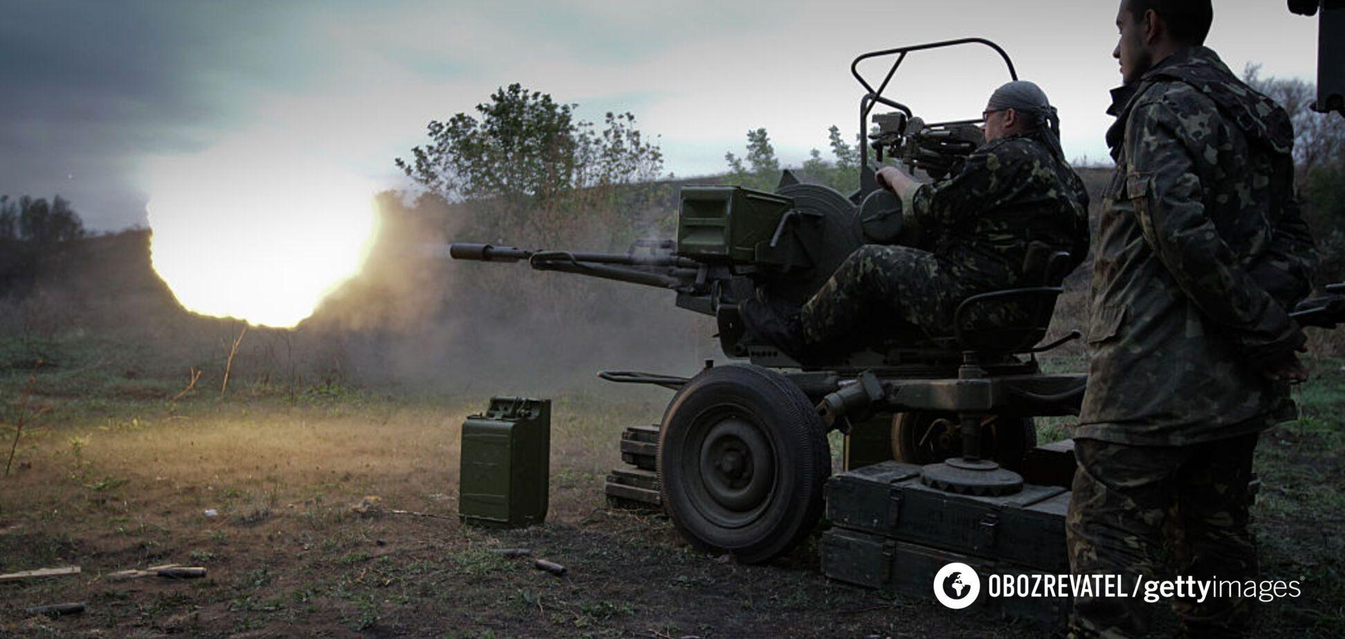 Терористи Путіна влаштували криваву розправу над ЗСУ: Україна зазнала важких втрат