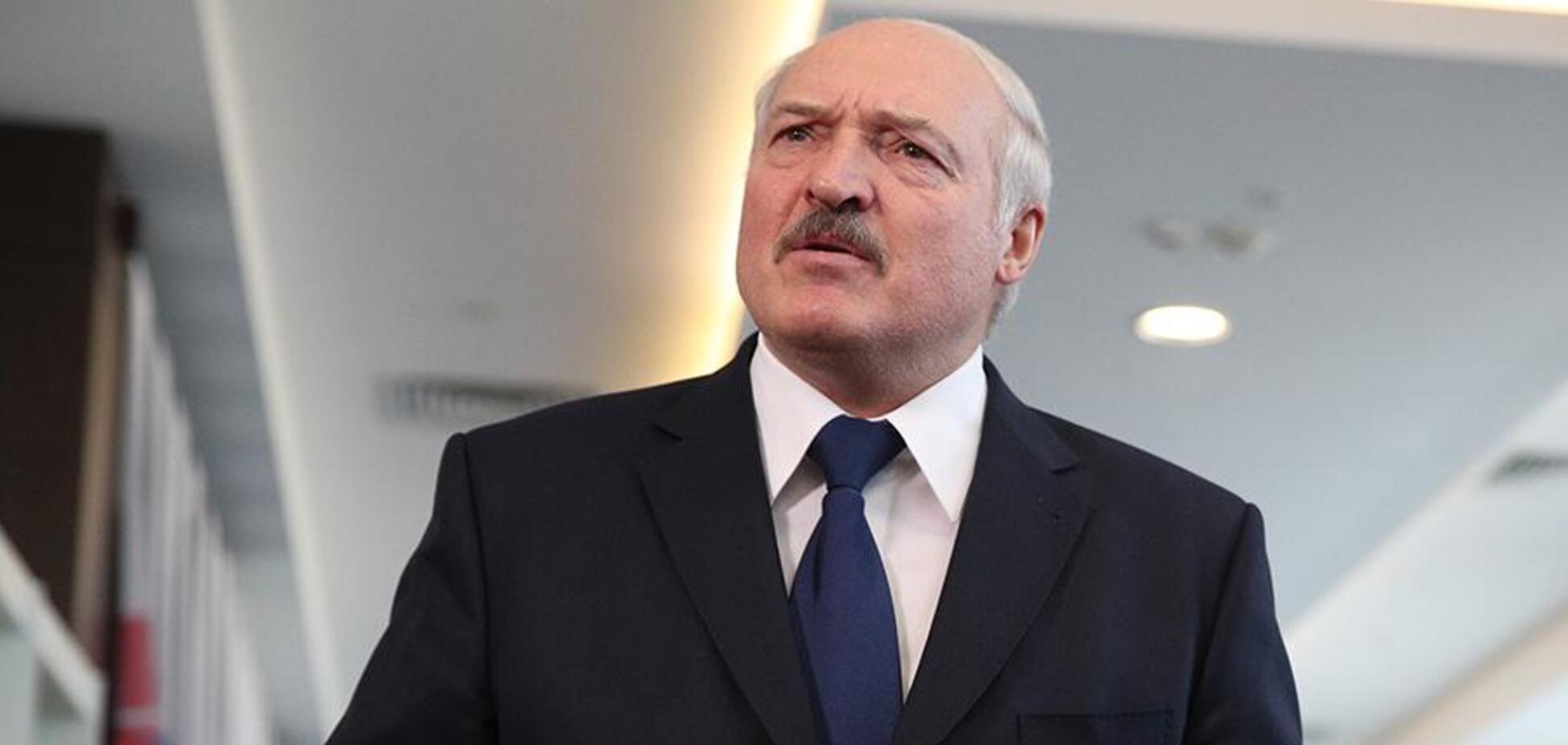Лукашенко жорстко пройшовся по карантину через COVID