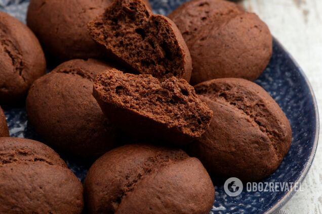 """Незвичайне печиво """"Кава"""" від Лізи Глинської"""