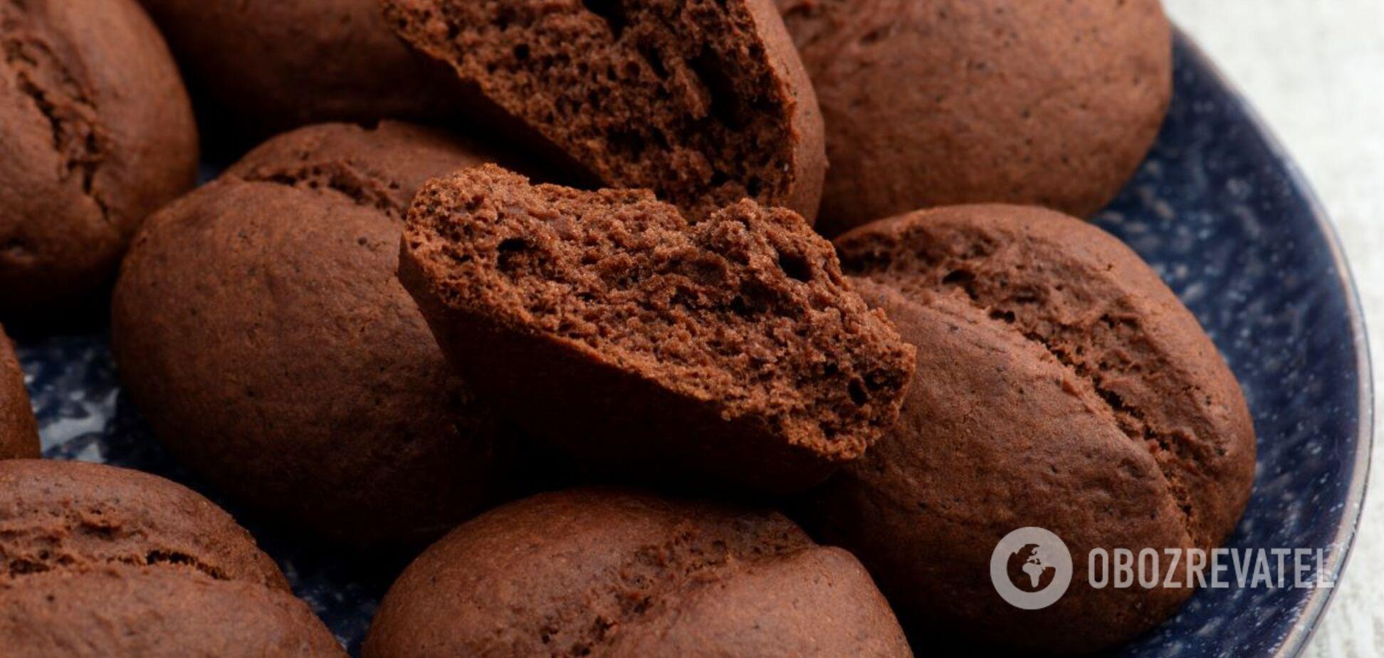 Необычное печенье 'Кофе' от Лизы Глинской