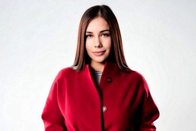 Роксана Малиновська