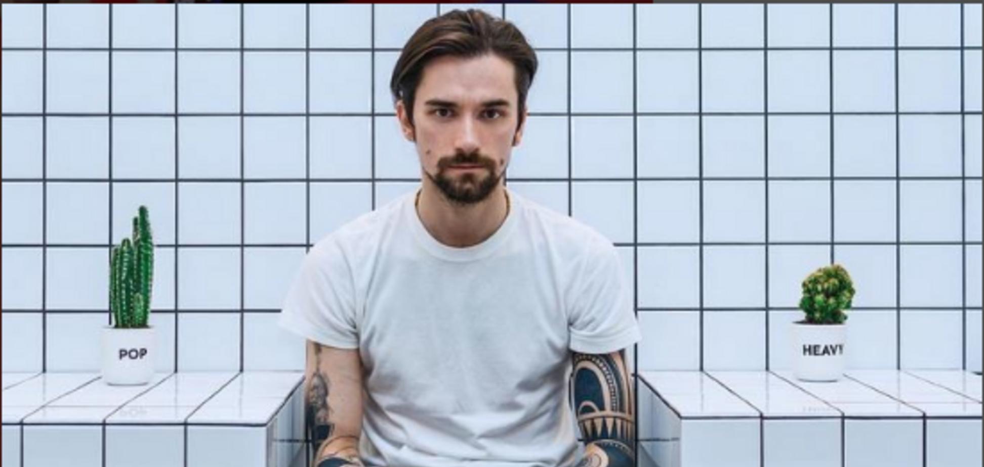 'Краще бути мертвим, ніж росіянином': відомий український співак зробив гучну заяву