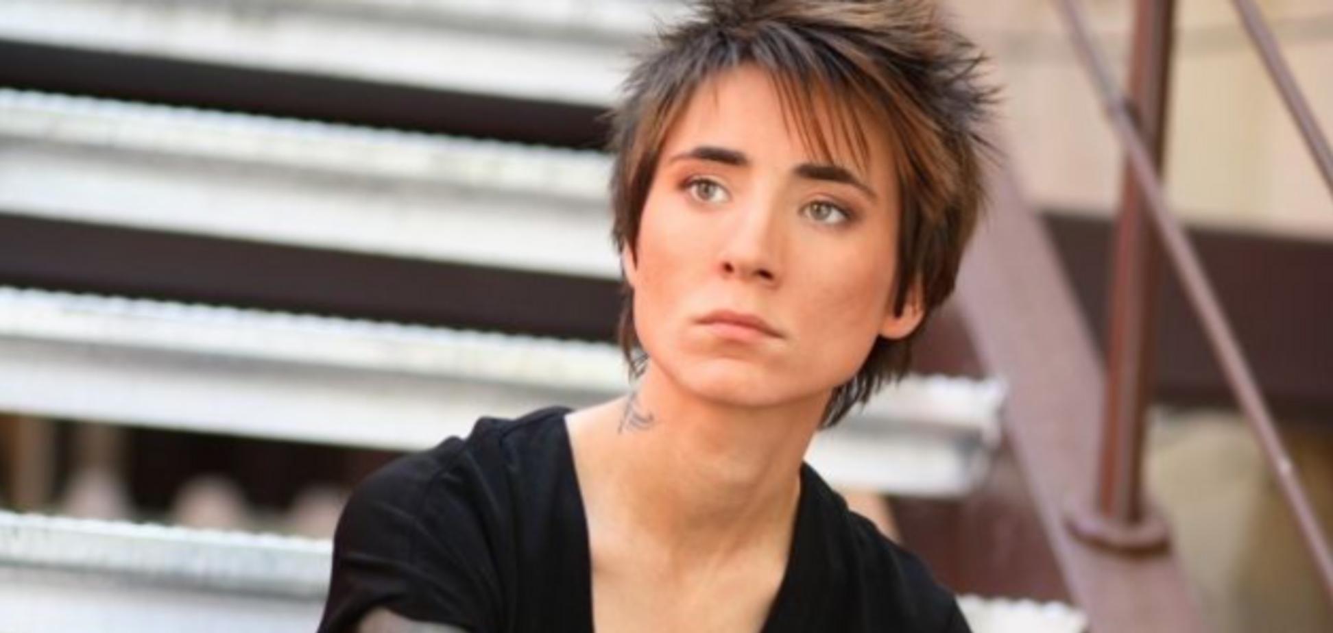'Сповідь пропащої особистості': Земфіру розгромили в мережі за пісню про Крим