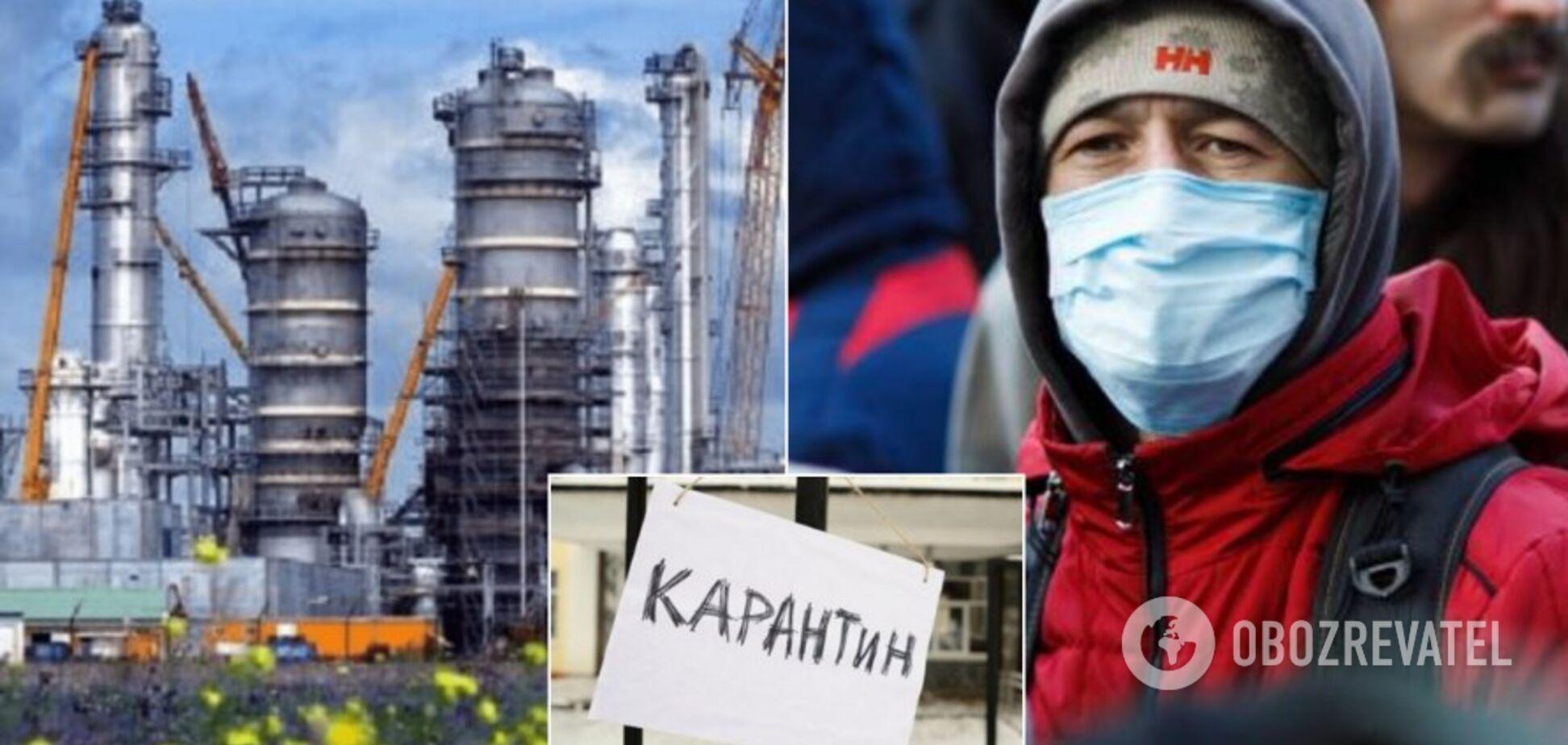 Як врятувати українську економіку в період пандемії?