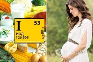 Йод и беременность: как ценный микроэлемент влияет на физическое и умственное развитие ребенка