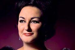 Монсеррат Кабальє могло бути 87: якою була легенда опери в молодості