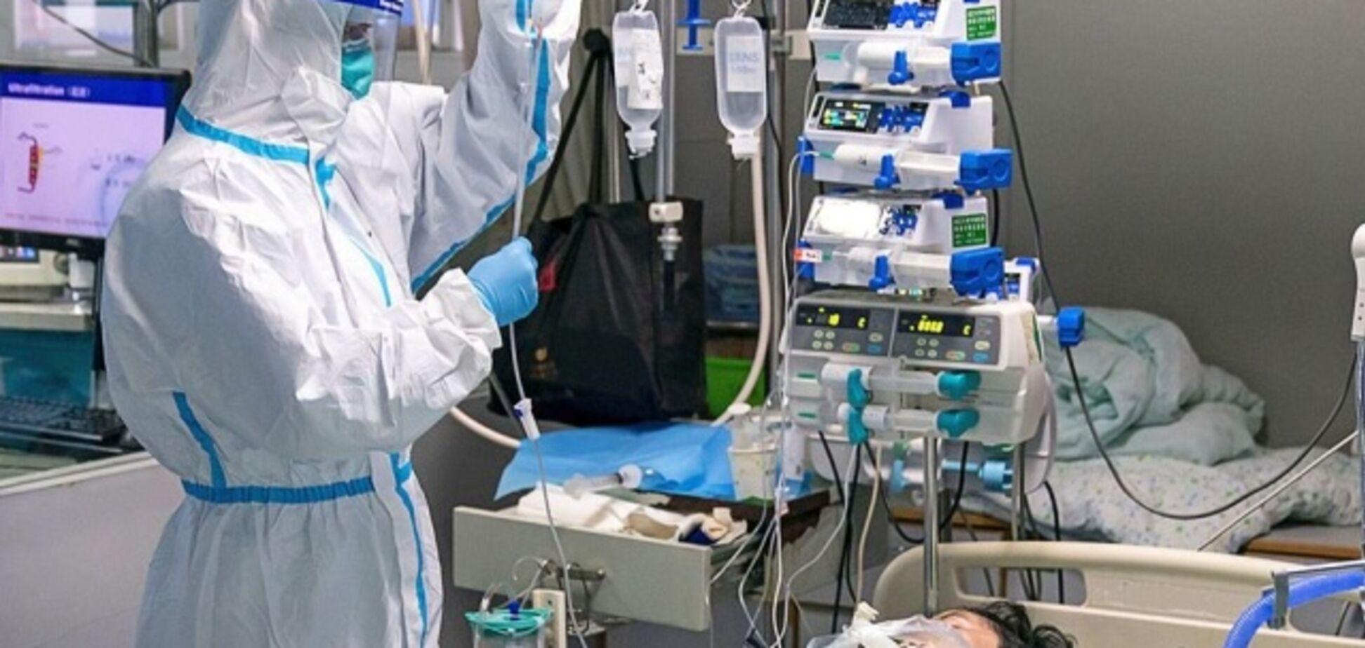 Хворій на коронавірус жительці Першотравенська більш як тиждень відмовляли в діагностиці