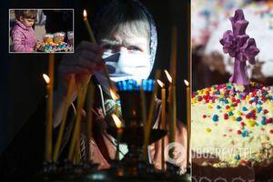 Великдень на карантині: кого пустять до церкви, як сповідатися й освятити паски