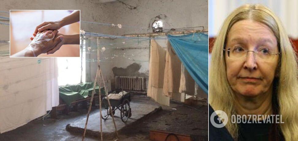 'Относятся хуже, чем к папуасам': профессор Голубовская объяснила, почему медреформа Супрун – преступление против украинцев
