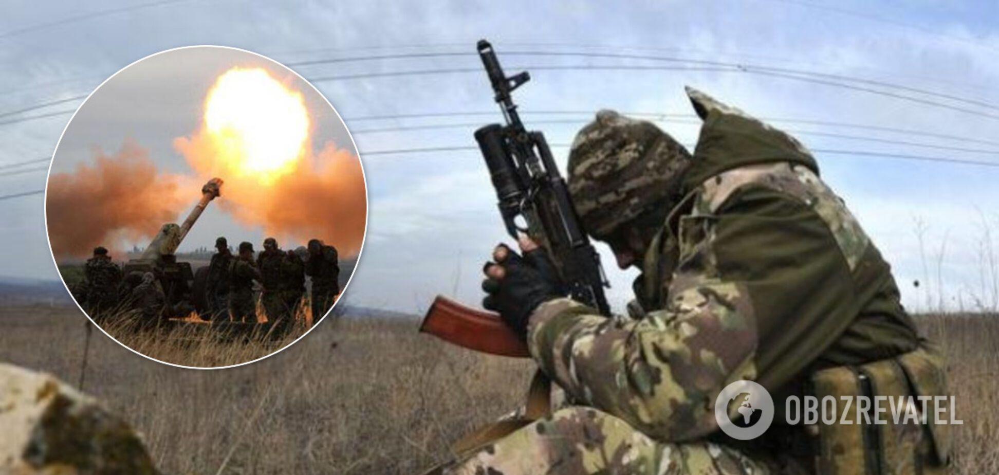 Війська Путіна напали на ЗСУ, розв'язавши кривавий бій: багато поранених