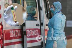 В Україні почали тестувати на коронавірус вдома: як це відбувається