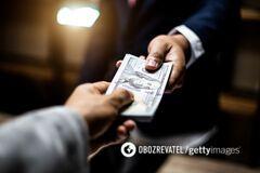 Вимагав $50 тис. за закриття кримінального провадження: суд залишив на волі фіскала-хабарника. Фото