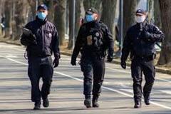 В Одессе хотят ввести комендантский час