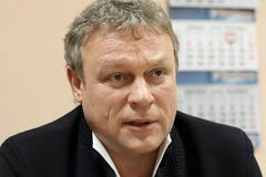 Жигунов присоромив Малахова за зйомки під час карантину