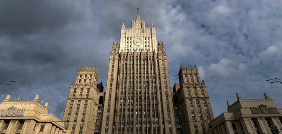Даже пропагандисты высмеяли российский МИД и Лаврова