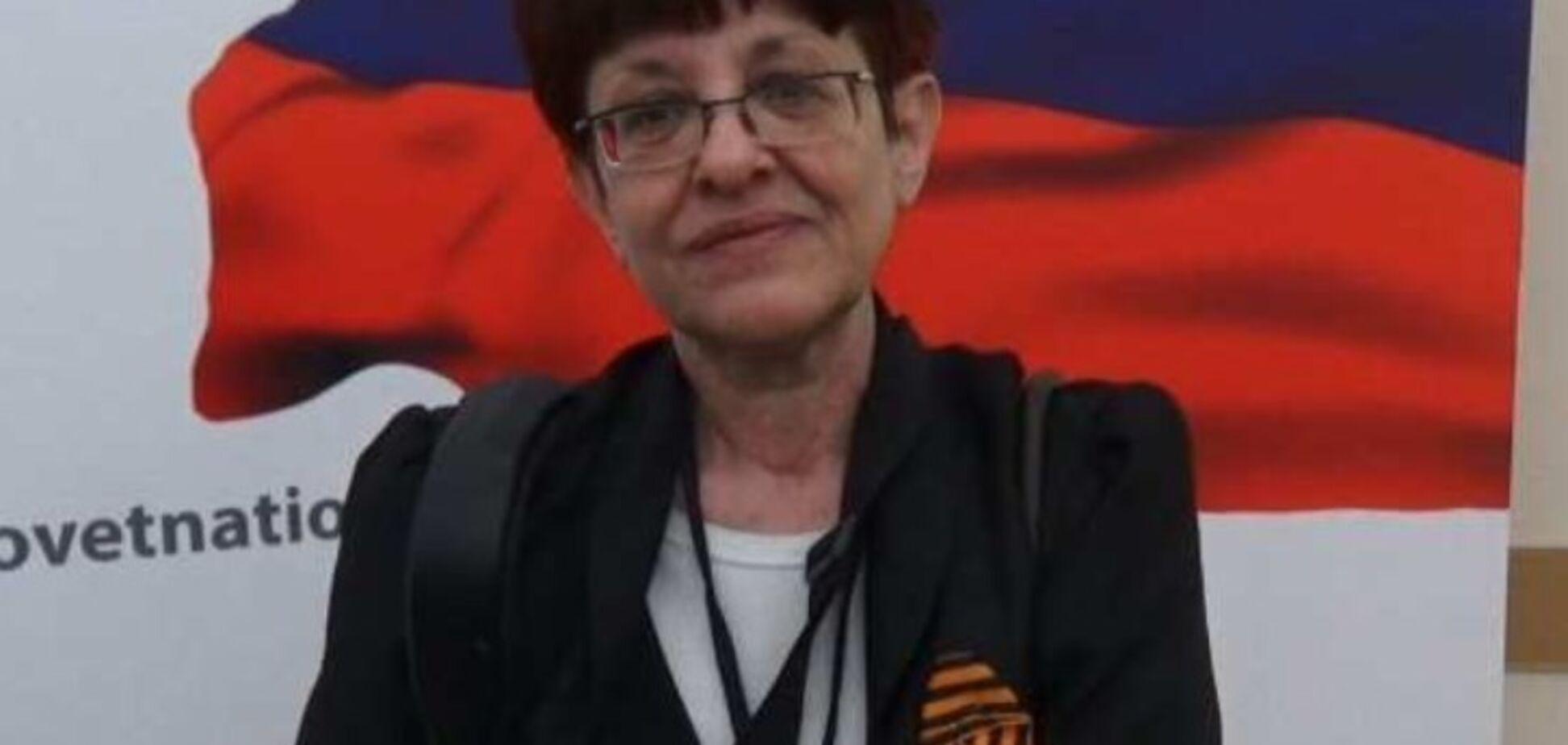 Львовскую журналистку Елену Бойко отпустили из СИЗО