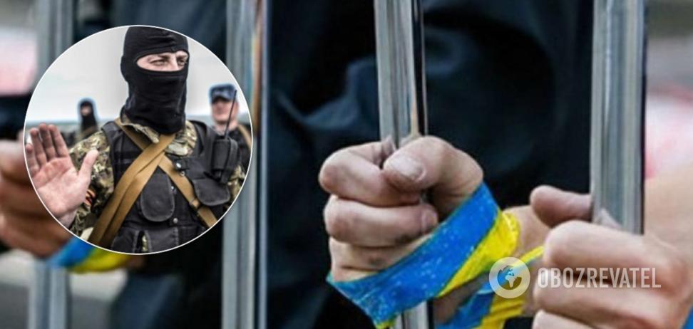 Обмін із 'Л/ДНР' відбудеться до Великодня: подальші переговори Росія зупинила