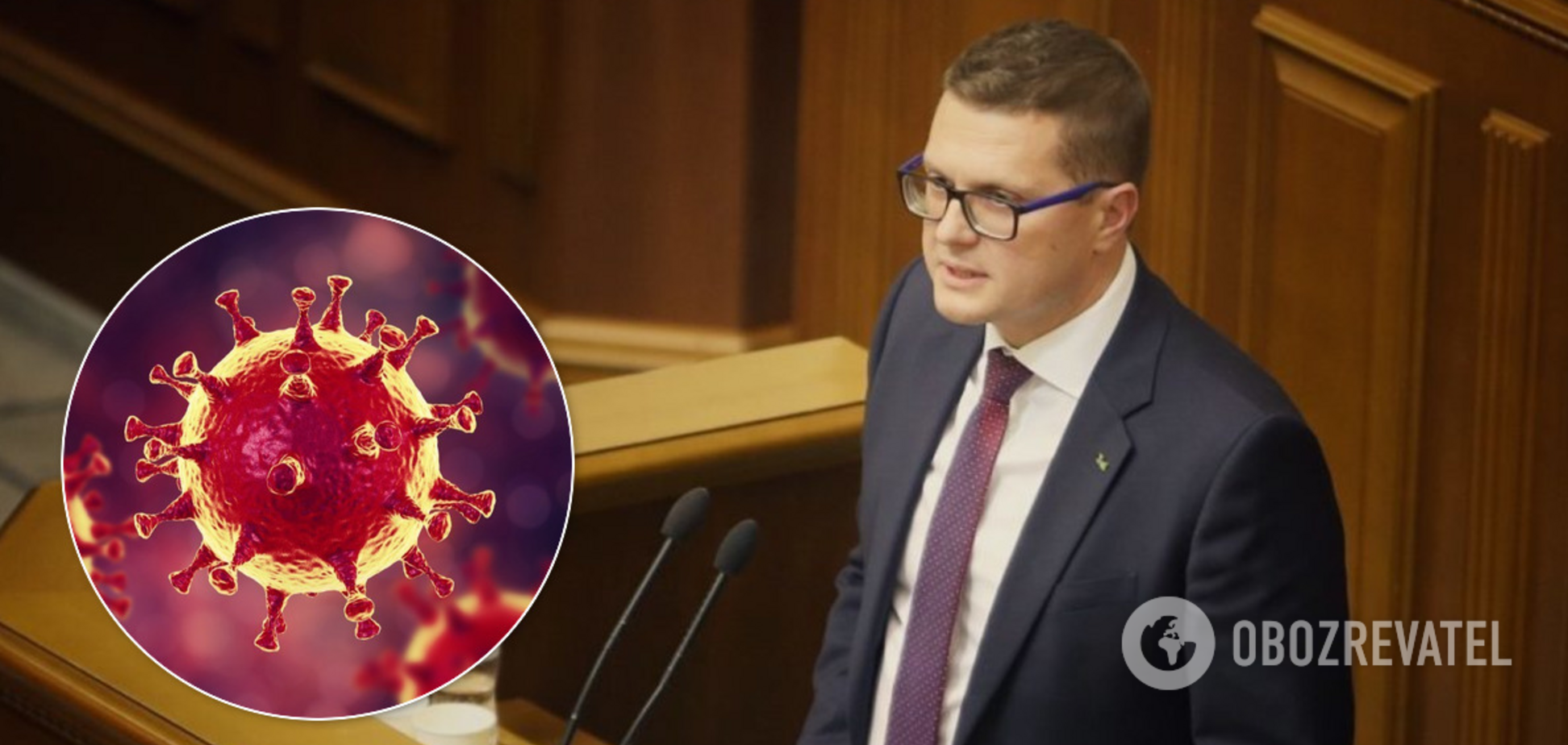СБУ открыла уголовное дело против властей Николаевщины из-за коронавируса