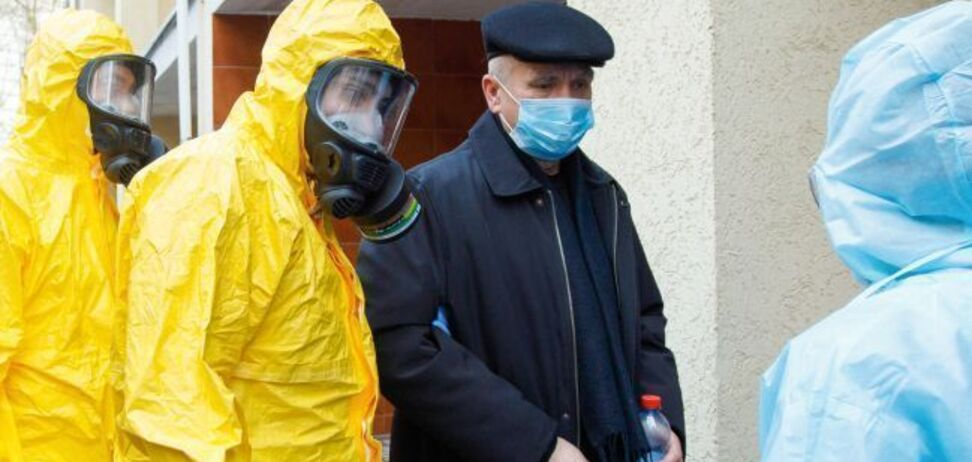Вирусолог назвала положительный момент эпидемии коронавируса в Украине