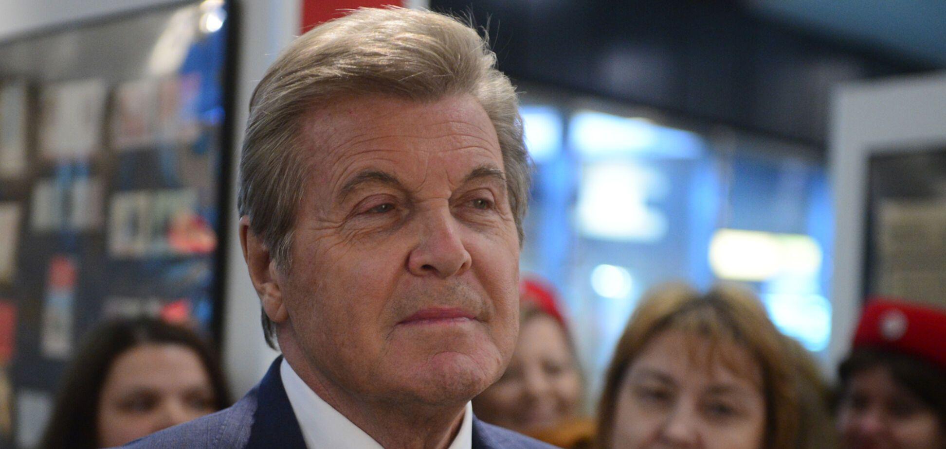 Лещенко відреагував на звинувачення в зараженні Бабкіної