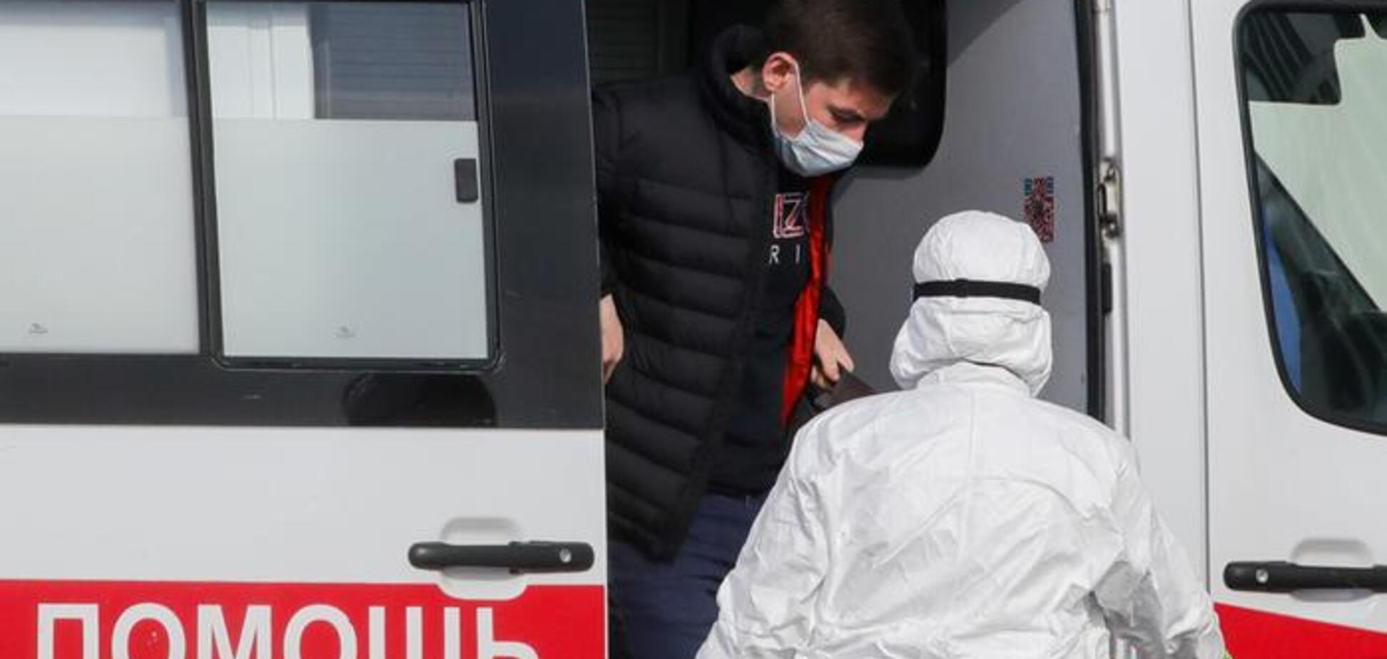 Россию накрывает полное безумие из-за коронавируса