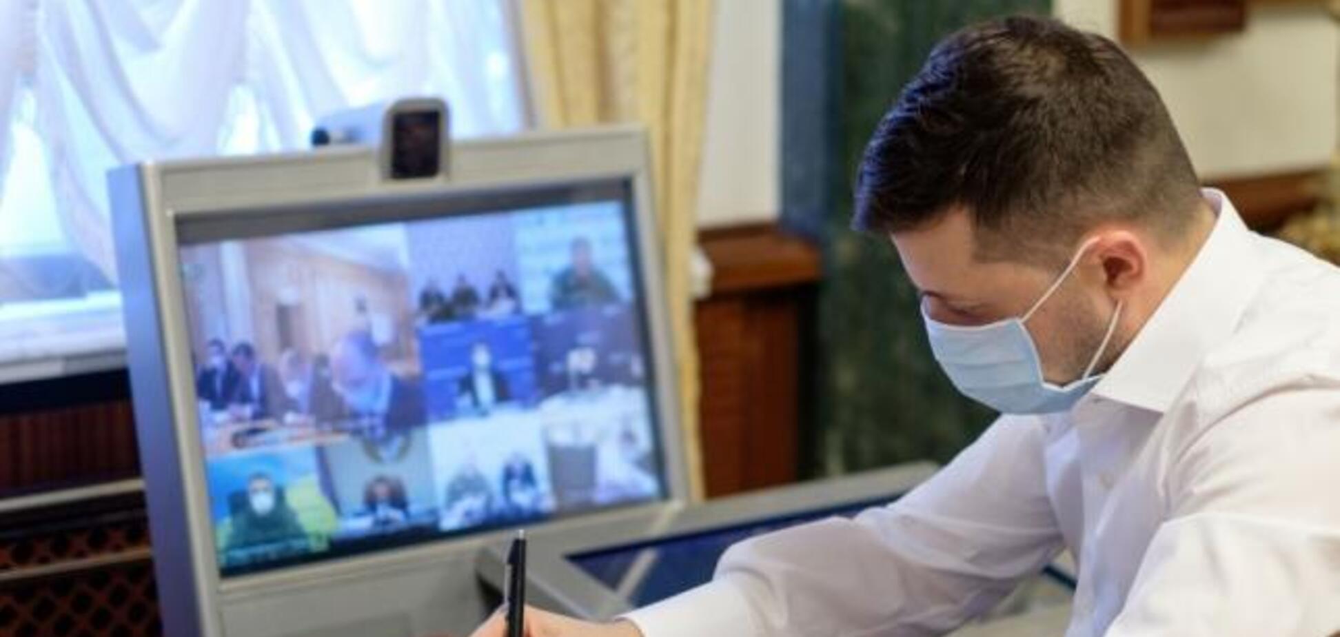 Украинцы хотят видеть Супрун главой Минздрава: Зеленский ответил