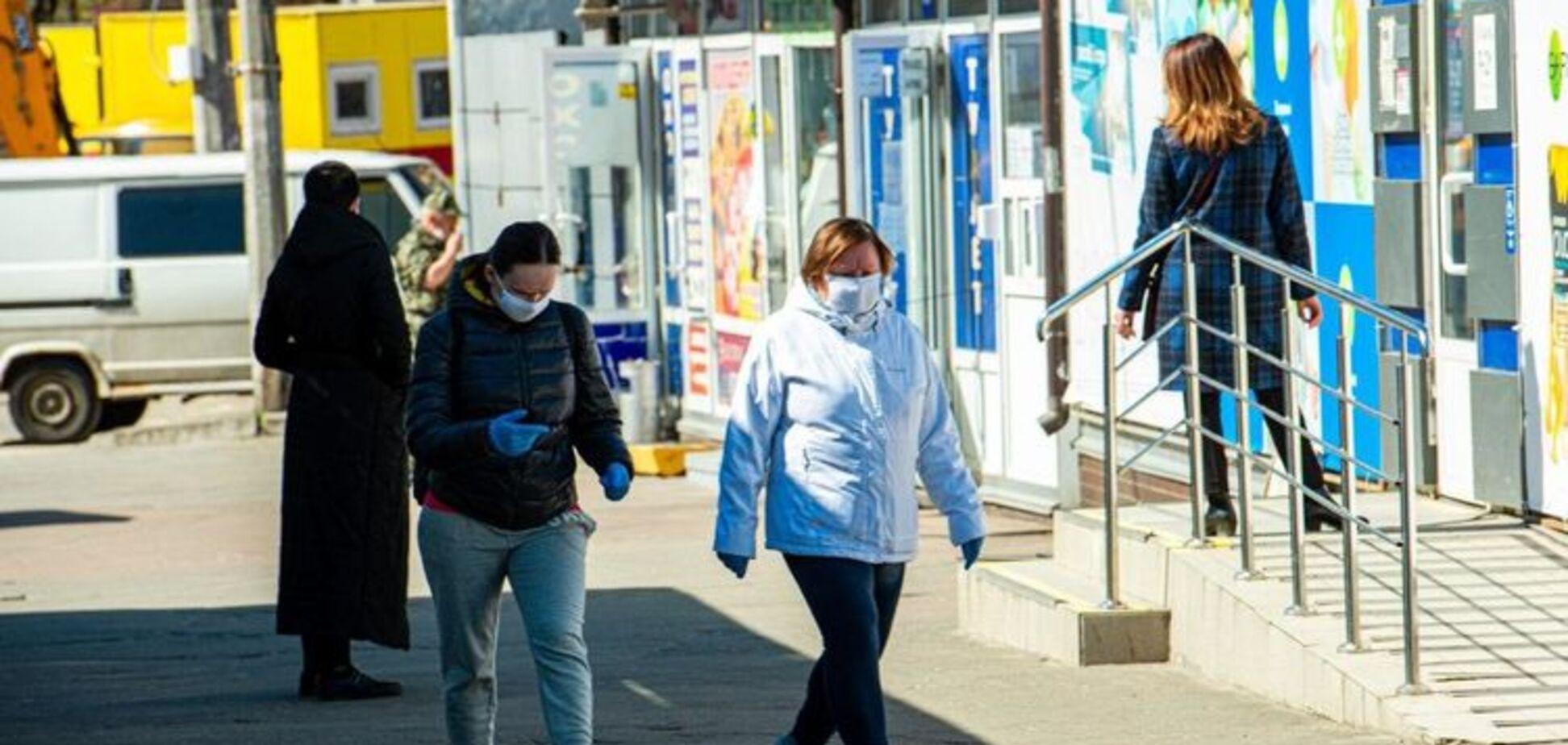 Комендантська година в Україні: Нацполіція розставила крапки над 'і'