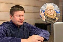 Баринов накричав на Губерніева через Сьоміна