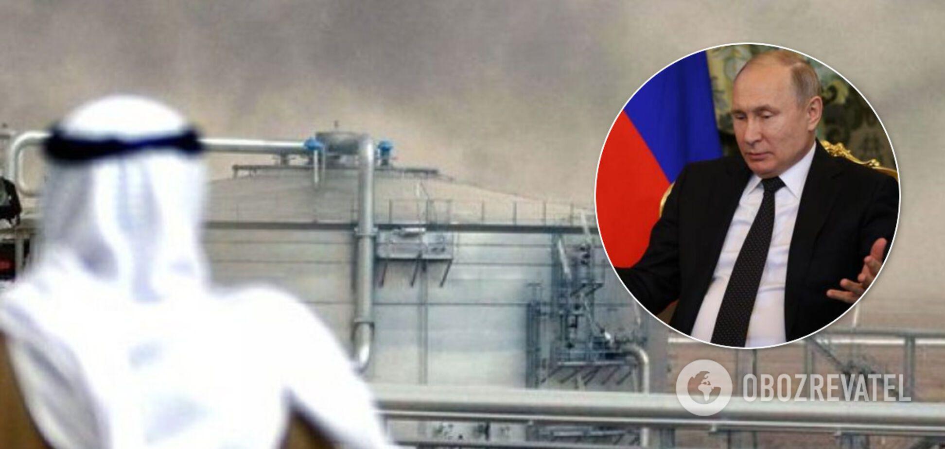 Нафтова війна Путіна закінчилася: що відомо про довгоочікувану угоду ОПЕК