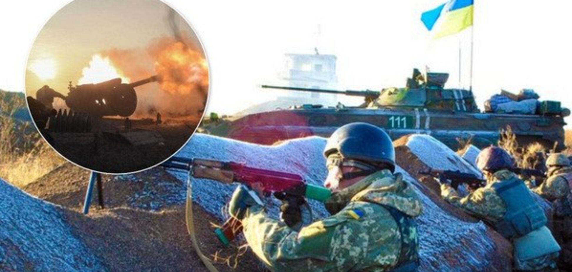 Войска Путина обстреляли ВСУ под Новотошковском: ранены два воина