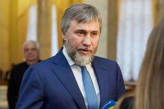 Фонд Вадима Новинського виділить 4,3 млн грн сім'ям медиків, померлих від COVID-19