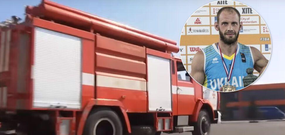 Станислав Тимофеенко - о поджегах травы в Украине: 'Тупые колхозаны палят всякое дер*мо'