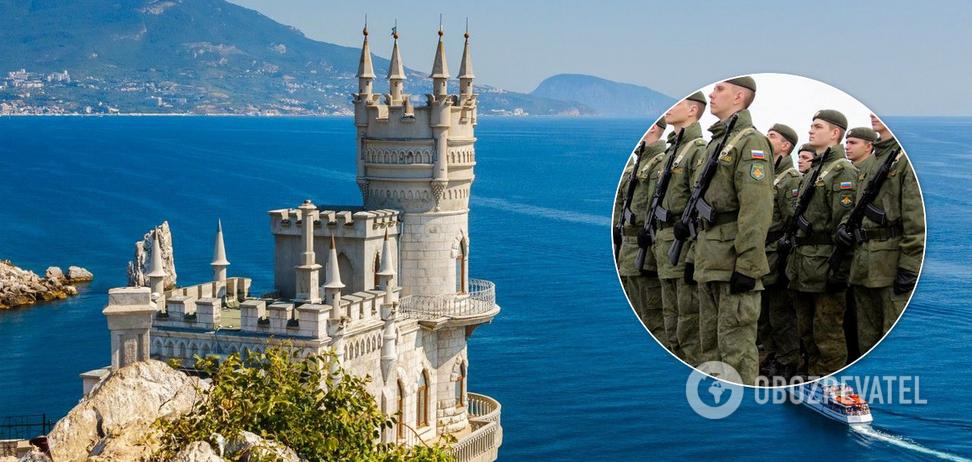 ЕС осадил Россию из-за призыва в Крыму: никогда не признаем!